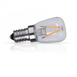 Ampoule LED E14 3W COB Filament Frigo