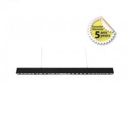 Réglette LED suspendue 24W 600 mm