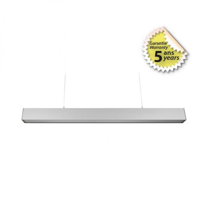 Réglette LED suspendue 30W 1200 mm