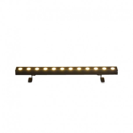 Barre LED Wall-Washer 20W 600mm étanche IP65