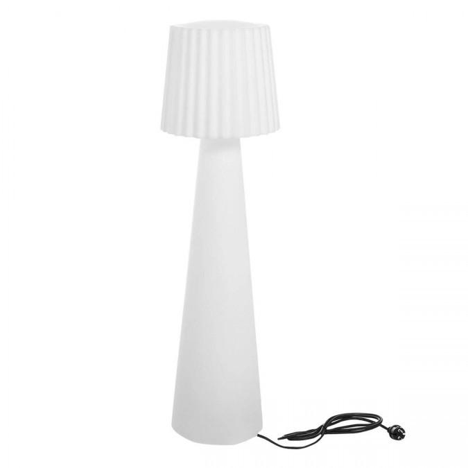 Lot de 2 lampadaires contemporains LADY W 110 cm