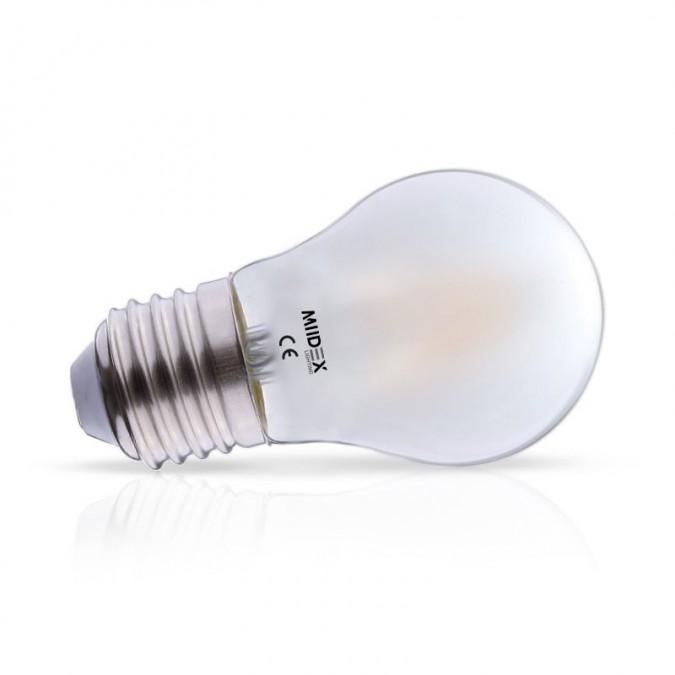 Ampoule LED E27 4W COB Filament Bulb Dépolie