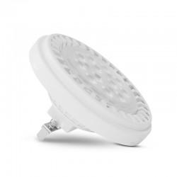 Ampoule LED AR111 (culot G53) 12W SMD 38°