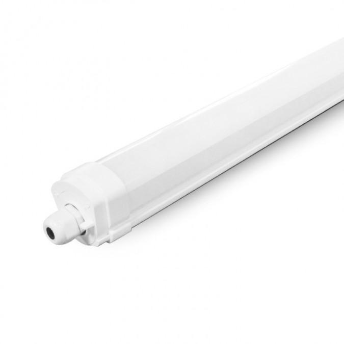 Boîtier étanche LED intégrées 35W Traversant
