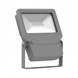 Projecteur LED SMD 30W Design Plat Extérieur IP65