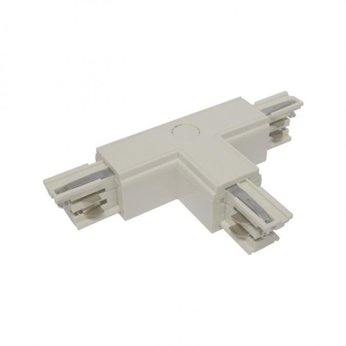 Connecteur d'Angle en T pour Rail type XTS