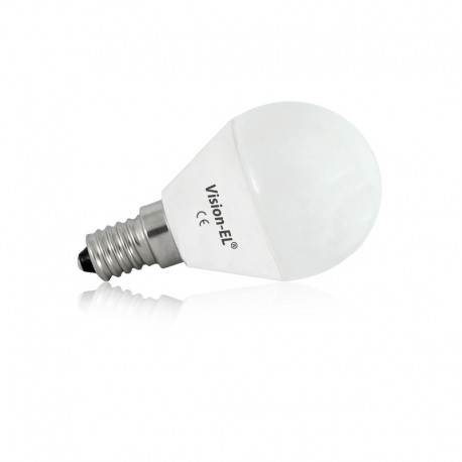 Ampoule LED E14 3W G45