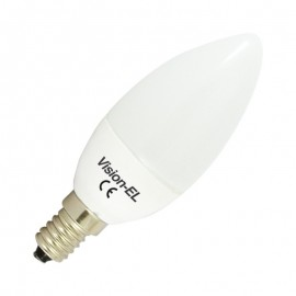 Ampoule LED E14 4W Flamme