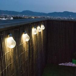 Guirlande lumineuse Blanche FANTASY