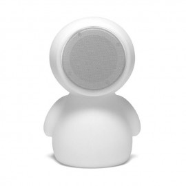 Baladeuse lumineuse et musicale rechargeable BOY