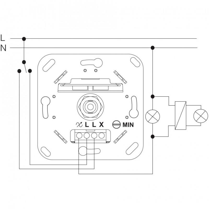 Variateur Led Led Spécial Interrupteur Spécial 230v Interrupteur Variateur 230v FlJ3cTK1