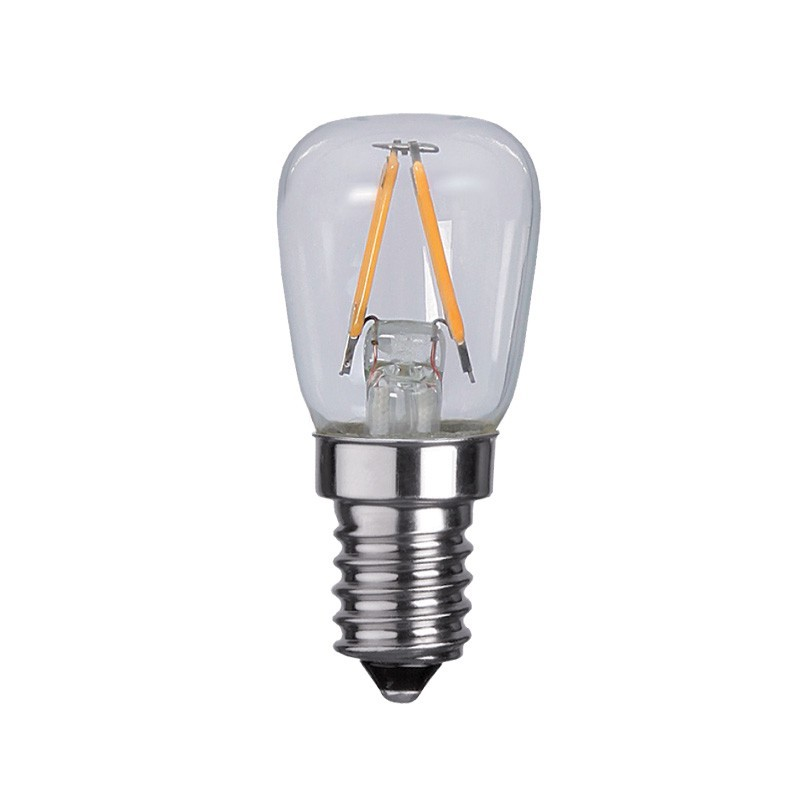 ampoule led filament e14 3w frigo boutique officielle. Black Bedroom Furniture Sets. Home Design Ideas