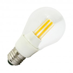Ampoule LED E27 5W COB Filament Bulb