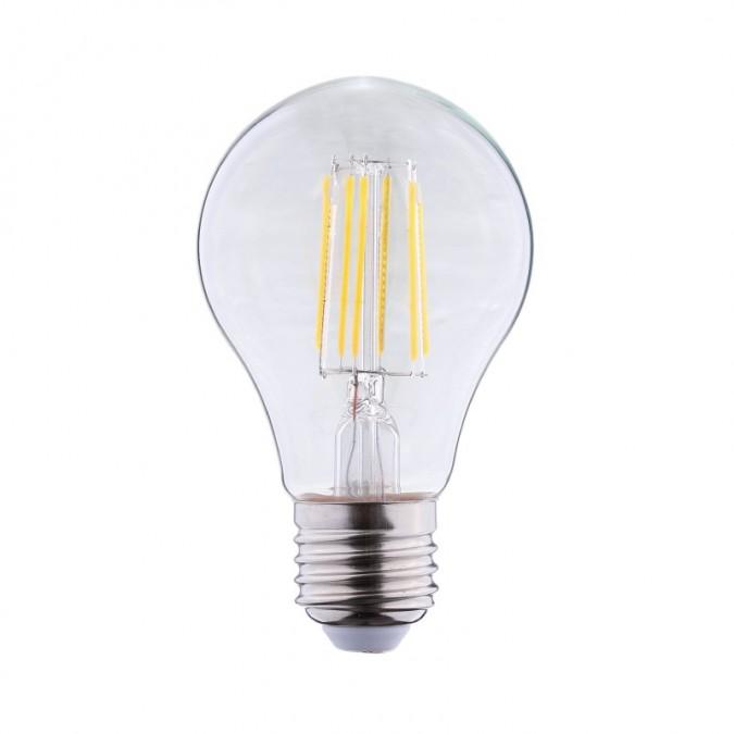 Ampoule LED E27 4W COB Filament Bulb