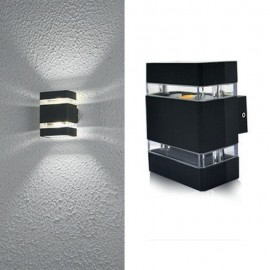 Applique Murale LED 6W Plat