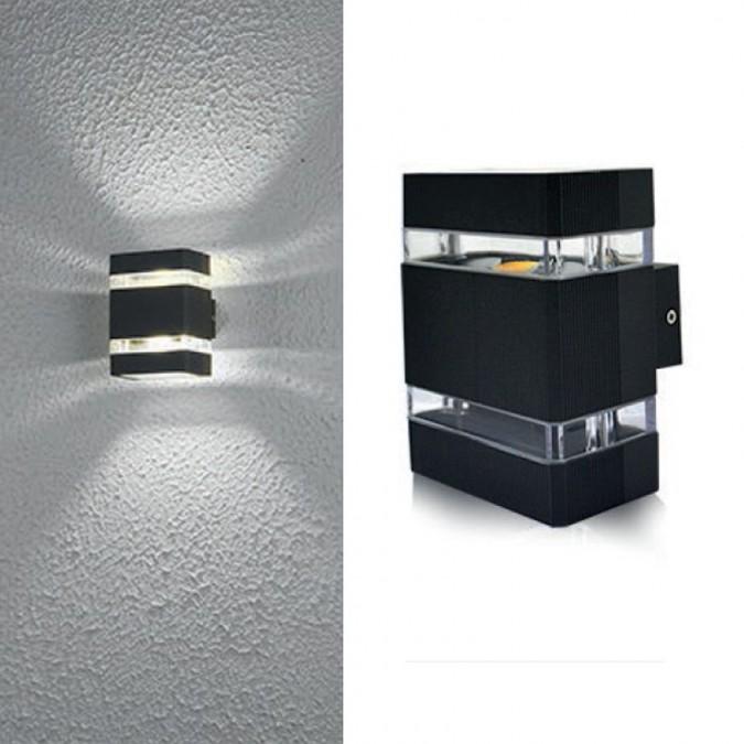 Applique Murale LED 6W Plat
