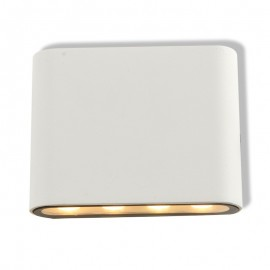 Applique Murale LED 6W Rectangulaire