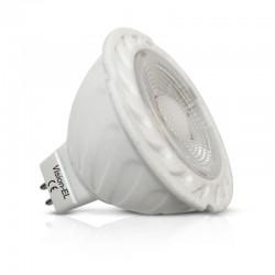 Ampoule LED GU5.3 4W COB 38° Dimmable