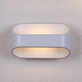 Applique murale LED 6W H:97mm