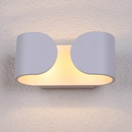 Applique murale LED Contemporaine 6W