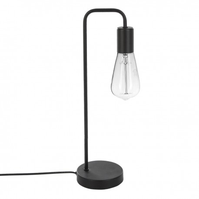 Lampe en métal H46