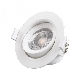 Spot Orientable 5W LED SMD