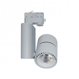 Spot sur Rail LED COB 10W