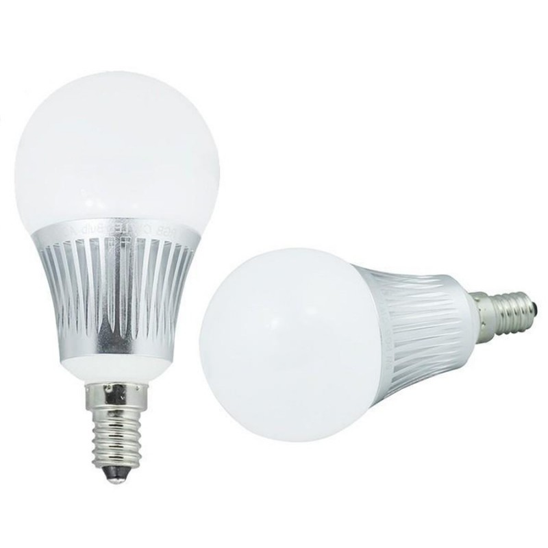Led Connectée Ampoule E14 Rgbw 5w VqMpSUGLz