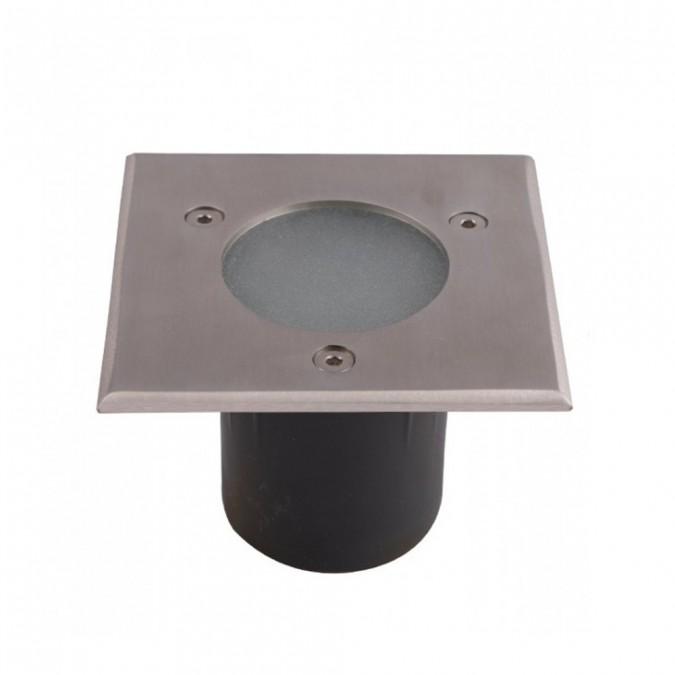 Spot 230V encastrable extérieur 3W 28 LED