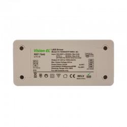 Alimentation électronique 42W dimmable 1-10 V