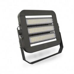 Projecteur LED Extérieur 300W IP65 Plat