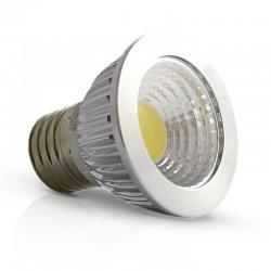 Ampoule LED Spot E27 4W COB