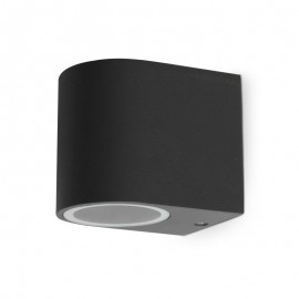 Applique murale LED fixe 1 x GU10