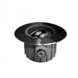 Spot encastrable LED 230V Rond orientable