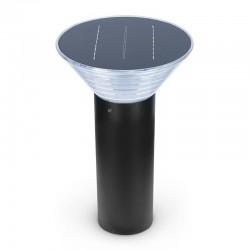 Borne solaire conique LED 4W