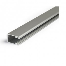 Profilé Aluminium LED Glass Line - Ruban LED 10mm