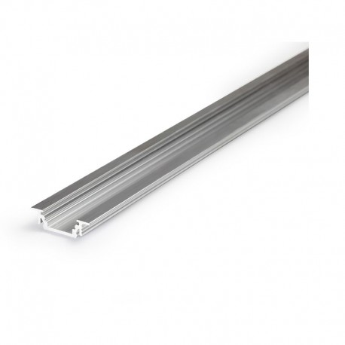 Profilé Aluminium LED Rainure - Ruban LED 10mm