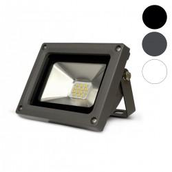 Projecteur LED SMD 10W Extérieur IP65 Plat