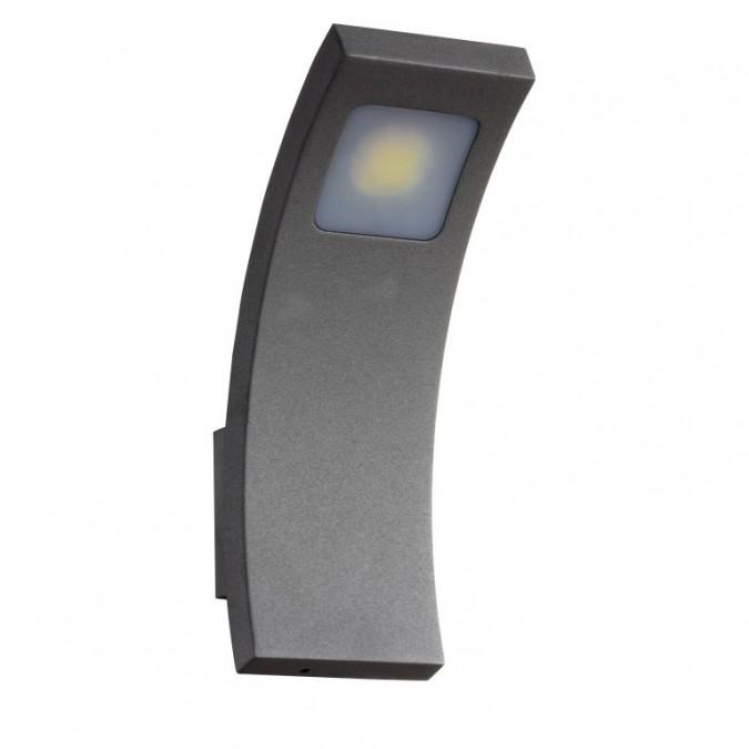 Applique Milano Antracite LED COB 3W