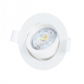 Spot Orientable 7W LED CCT