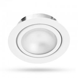 Support plafond ampoule G4 Ø71 MM
