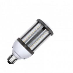 Ampoule LED E27 18W Corn - Éclairage Public