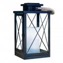 Lanterne lumineuse LED Solaire Blanc chaud FIREFLY
