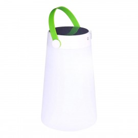 Baladeuse solaire rechargeable TAKE AWAY W38