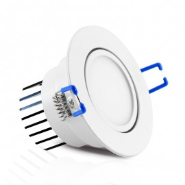 Spot Orientable 7W LED COB IP54