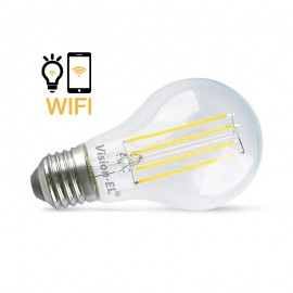 Ampoule LED Connectée E27 7W