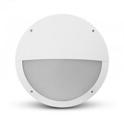 Plafonnier LED Hublot 18W Rond Ø300 mm asymétrique