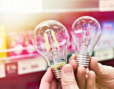 Plus d'ampoule halogène? Appelez à LED